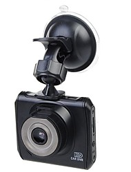 cheap -LY812A 720p HD / Night Vision / Wireless Car DVR 65 Degree Wide Angle 2.4 inch Dash Cam with auto on / off / Loop-cycle Recording Car Recorder