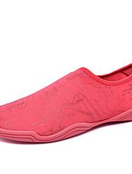 Недорогие -Муж. Жен. Обувь для плавания Стильные Лайкра Противозаносный Плавание Серфинг Водные виды спорта Аква Спорт - для Взрослые