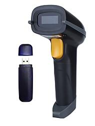 abordables -YUNEW A51d Scanner de code à barres Scanner USB filaire CMOS