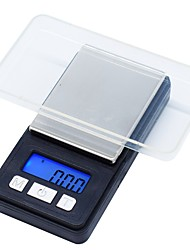 cheap -500g/0.1g High Definition Portable LCD Display Digital Jewelry Scale For Office and Teaching Home life Kitchen daily