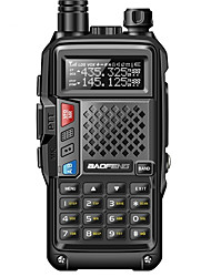 cheap -BAOFENG BF-UVB3 Anolog Low Battery Warning / PC Software Programmable / Power Saving Function 5KM-10KM 5KM-10KM 3800 mAh 8 W Walkie Talkie Two Way Radio