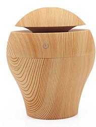 Недорогие -увлажнитель сферической формы 200 мл распылитель увлажнитель древесных грибов USB ароматерапия