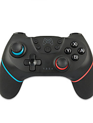 cheap -PXN PRO Wireless Game Controllers / Joystick Controller Handle For Nintendo Switch ,  Bluetooth New Design / Portable Game Controllers / Joystick Controller Handle ABS 1 pcs unit