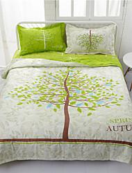abordables -Confortable - 1 Couette Printemps & Automne / Automne / Toutes Saisons Polyester simple / 3D Print