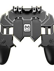 abordables -manette de commande joystick pour smartphone ios / android joueur déclencheur gamepad 1 pcs