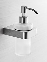 cheap -Soap Dispenser New Design Brass 1pc Wall Mounted