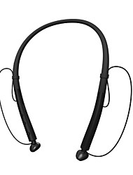 cheap -LITBest Q14 Neckband Headphone Wireless Bluetooth 5.0 with Microphone with Volume Control Sport Fitness