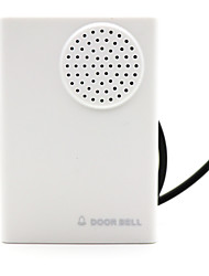 Недорогие -5YOA DB02 Проводное Один дверной звонок Дзынь-дзынь Невизуальные дверной звонок дверной звонок