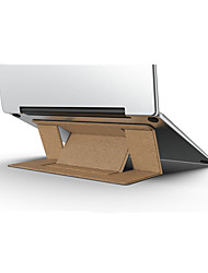 "cheap -Invisible Lightweight Laptop Computer Stand, Compatible with MacBook, Air, Pro, Tablets and Laptops up to 15.6"" 8kg Weight"