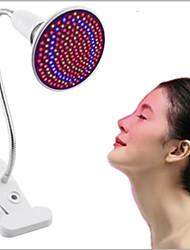 Недорогие -1шт LED Night Light / Лампа красоты Красный / Синий / Желтый US / EU / с клипом 85-265 V