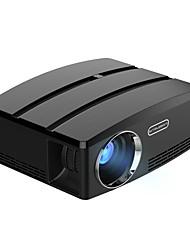 Недорогие -vivibright GP80UP ЖК экран Проектор 1800 lm Android6.0 Поддержка / 1080P (1920x1080) / WVGA (800x480) / ±15°