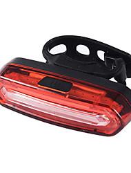 Недорогие -Светодиодная лампа Велосипедные фары Задняя подсветка на велосипед огни безопасности XP-G2 Горные велосипеды Велоспорт Велоспорт Водонепроницаемый Портативные Осторожно! Прочный Литий-полимерная 100
