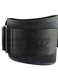cheap -Abdominal Toning Belt Belts, Holders & Armbands Lumbar Belt / Lower Back Support High Density Stretchy Sweat Control Build Muscle, Tone & Tighten Exercise & Fitness Weightlifting For Men