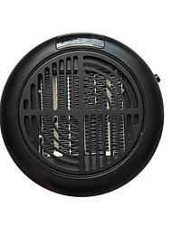 cheap -Space Heater ABS Black