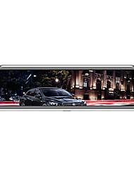 Недорогие -Anytek T900+ 1944p Новый дизайн / Двойной объектив / Загрузочная автоматическая запись Автомобильный видеорегистратор 170° Широкий угол 2.0 Мп КМОП 9.7 дюймовый IPS Капюшон с G-Sensor