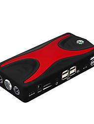 Недорогие -автомобиль скачок стартер автомобиль аварийного питания стартер мощность инфлятор набор мобильный банк питания