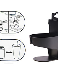 cheap -Universal car drink holder car side door back cup holder