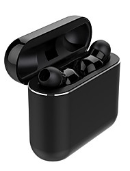 cheap -LITBest M2T TWS True Wireless Earbuds Wireless Bluetooth 5 Wireless with Microphone with Charging Box Earbud