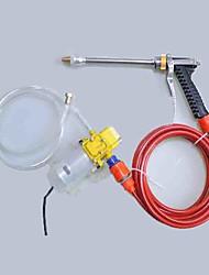 Недорогие -Мойка высокого давления 12 V 4.5 L/min Нет Мойка высокого давления Для профессионалов