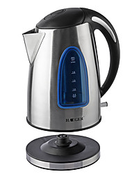 cheap -LITBest Electric Kettles 7820 Stainless Steel Blue
