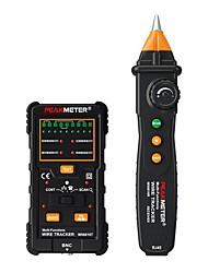 Недорогие -ссылка tes rj45 rj11 телефонная сеть телефонный кабель проводной трекер для телекоммуникационного обнаружения пикметр ms6816 сетевые инструменты