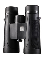 cheap -Eyeskey 10 X 50 mm Binoculars Roof Waterproof Outdoor Anti Slip Fully Multi-coated BAK4 Camping / Hiking Performance Outdoor Exercise Spectralite Coating