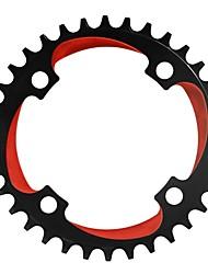 cheap -Derailleurs / Mountain Bike Mountain Bike MTB Integrated / Sports Aluminium Alloy Gold / Red / Sky Blue