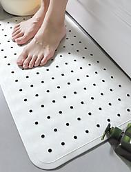 cheap -1pc Casual Bathtub Mats / Bath Mats PVC(PolyVinyl Chloride) Creative Non-Slip / Easy to clean