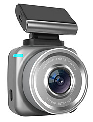 cheap -Anytek Q2 1944p New Design / Dual Lens / Boot automatic recording Car DVR 150 Degree Wide Angle 2.0MP CMOS 2 inch Dash Cam with WIFI / G-Sensor / Parking Monitoring Car Recorder