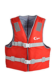 cheap -YON SUB Life Jacket Wearable Swimming Oxford cloth Boating Sailing Life Jacket for Adults Kids