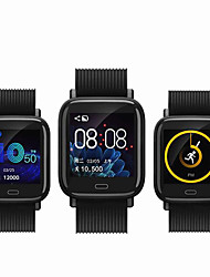 cheap -KUPENG Q8 Kids Smart Bracelet Smartwatch Android iOS Bluetooth Waterproof Touch Screen Heart Rate Monitor Blood Pressure Measurement Sports Timer Pedometer Call Reminder Activity Tracker Sleep Tracker