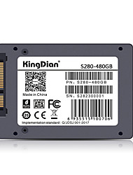 cheap -KingDian S280 SSD SATA3 2.5 inch 480GB Hard Drive Disk HD HDD directly