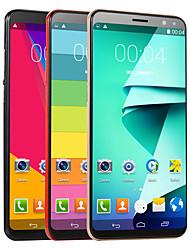 """Недорогие -Huitton R15 5.5 дюймовый """" 3G смартфоны ( 512MB + 4GB 2 mp / Фонарь MediaTek MT6580 1800 mAh mAh )"""