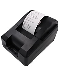 cheap -YK&SCAN YK-58T USB Wired Small Business Invoice / Express Receipt Thermal Printer 203 DPI