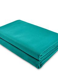 Недорогие -Коврик для йоги Складной, Удобный, Прочный Сукно Для Серый, Армейскийзеленый, Красный