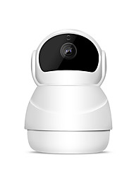 cheap -L-PB203 10 mp IP Camera Indoor Support 128 GB