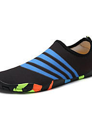 cheap -Men's Women's Water Shoes Slim Rubber Quick Dry Anti-Slip Barefoot Swimming Diving Aqua Sports - for Adults