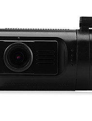 cheap -Factory OEM MINI 0806 X44 1080p / 1296P Mini / HD Car DVR Wide Angle 1.5 inch TFT Dash Cam with GPS / motion detection / HDR Car Recorder