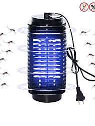 cheap -LED Night Light Insect Mosquito Fly Repeller Lamp Pest Repeller Advanced Bug Zapper Effective Safe Silent Chemical Free Eco-friendly AC Powered 1pc