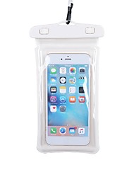 cheap -Super Soft Mobile Phone Bag for Rain Waterproof Reduces Chafing 10.6*22 inch PVC(PolyVinyl Chloride) 30 m