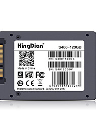 cheap -KingDian S400 SSD SATA3 2.5 inch 120GB Hard Drive Disk HDD