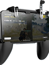 cheap -W11 Game Trigger For Android / iOS ,  Portable / New Design Game Trigger PP+ABS 1 pcs unit