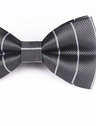 cheap -Men's / Boys' Party / Work Bow Tie - Striped