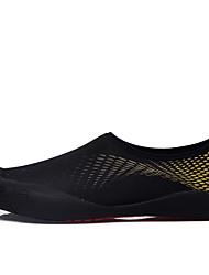 abordables -Chaussures d'Eau Gomme Natation - Antidérapant pour Adultes