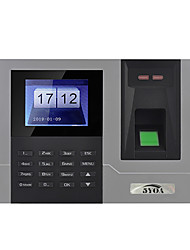 cheap -5YOA AT608 Attendance Machine Record the Query Fingerprint / Password School / Hotel / Office