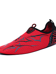 cheap -Men's Women's Water Shoes Slim Rubber Quick Dry Barefoot Yoga Swimming Diving Aqua Sports - for Adults