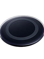Недорогие -беспроводное автомобильное зарядное устройство ци беспроводное быстрое зарядное устройство микро usb зарядное устройство коврик зарядное устройство