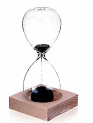 Недорогие -Магнитные игрушки Магнитная игрушка «Песочные часы» Традиционный / винтаж Фокусная игрушка «Песочные часы» Подростки / Взрослые Все Игрушки Подарок