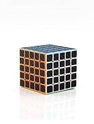 Недорогие -Speed Cube Set Волшебный куб IQ куб MoYu D910 Скорость Скорость вращения Каменный куб 5*5*5 Кубики-головоломки головоломка Куб Электронная регулировка скорости Товары для офиса Подростки Взрослые