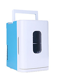 cheap -Litbest 10L Car Refrigerator Portable/Low Noise/Low energy consumption cooler and warmer,the lower limit can reach 5 °C 12V
